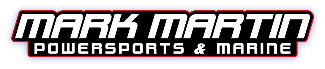 Mark Martin Powersports logo